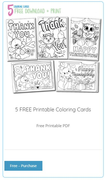 Free Printable Coloring Pages Mindfulness Activities For Children